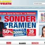 keukenaanbiedingen Duitsland Schaffrath